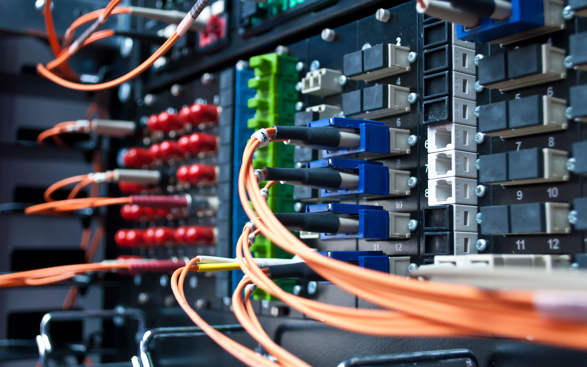 Electrical And Technology Solutions
